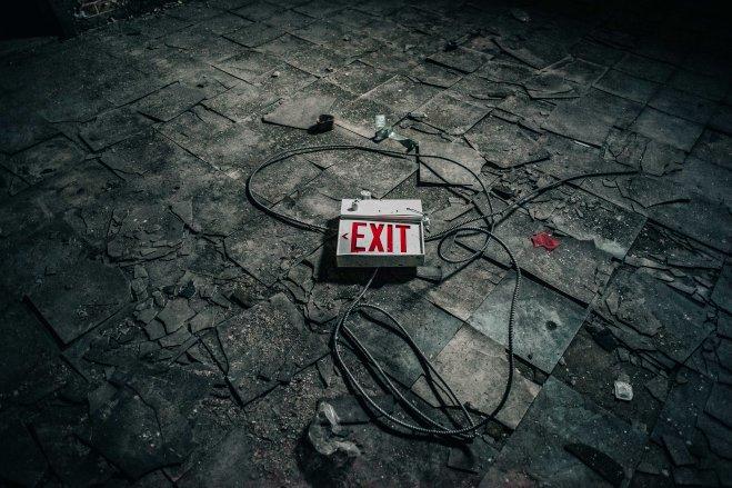 concrete-exit-photo-blog-site